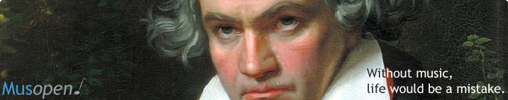 Musopen Beethoven