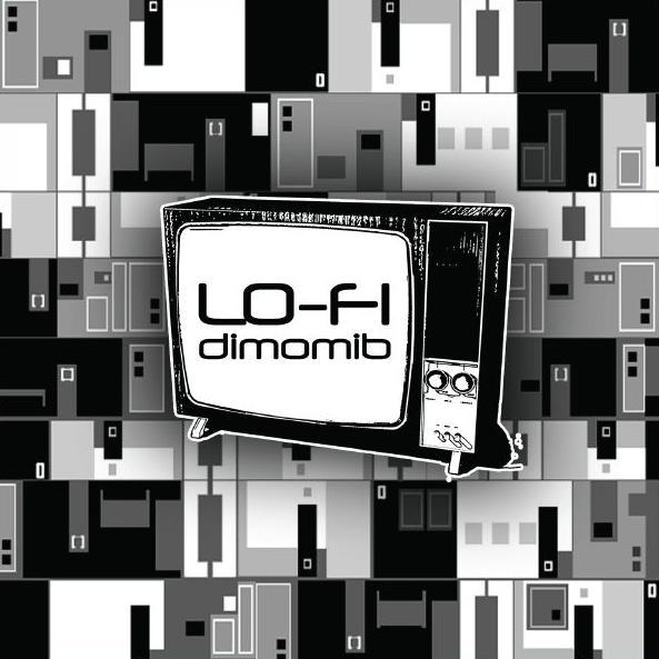 Lo-fi cover