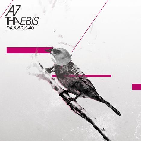 A7 - Thaebis album cover