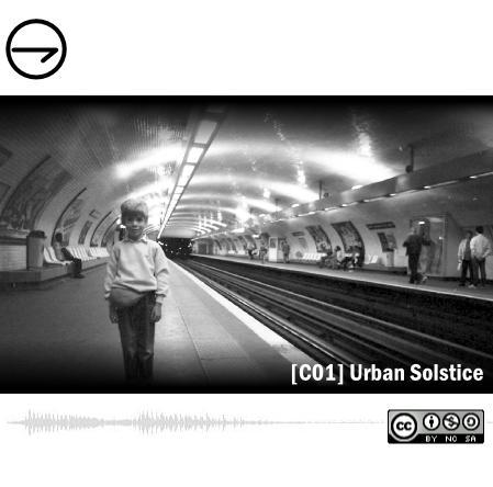 C01 Urban Solstice