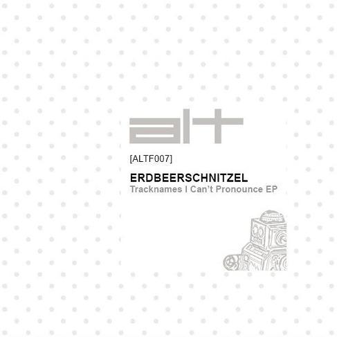 Erdbeerschnitzel album cover (small)