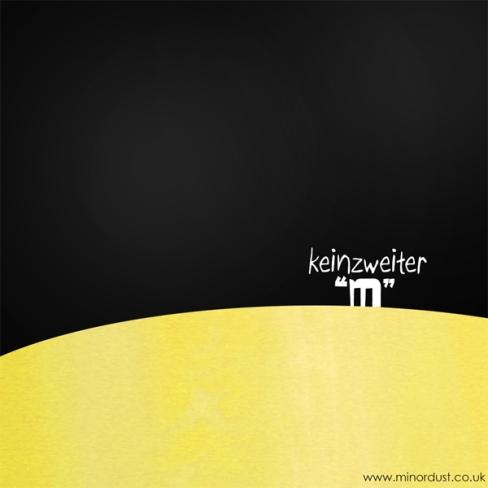 Keinzweiter - M album cover