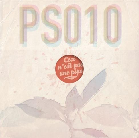 PS010 album cover