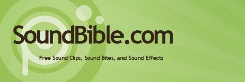 SoundBible logo