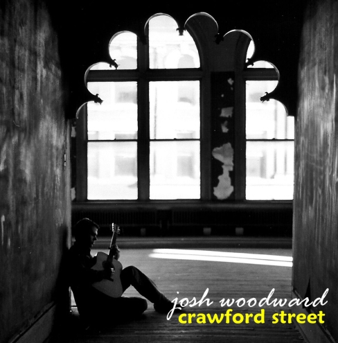 Josh Woodward - Crawford Street (Remixed)