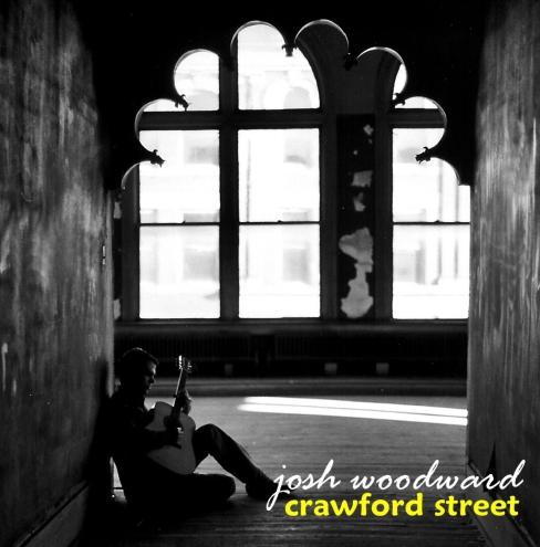 Josh Woodward - Crawford Street (Remixed)