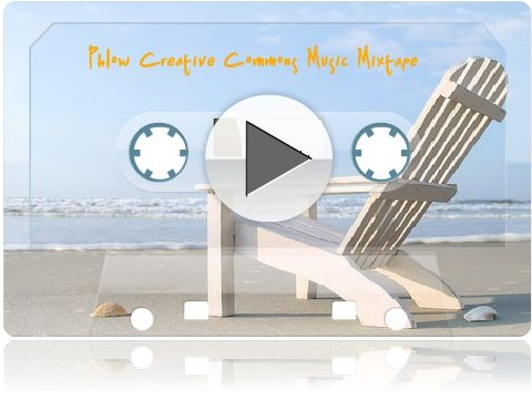 CTW's Phlow Creative Commons Music Mixtape
