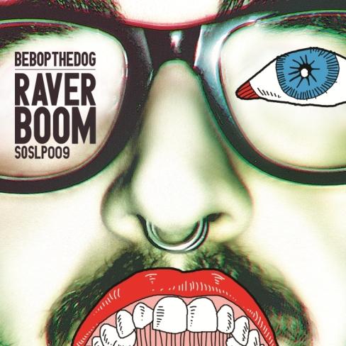 Bebop - Raver Boom cover