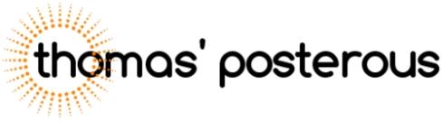 Thomas' Posterous