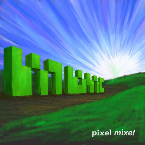 Bitbasic - Pixel Mixel