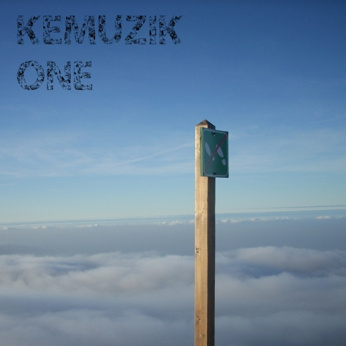 Kemuzik One album cover