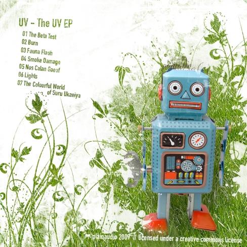 UV - The UV EP
