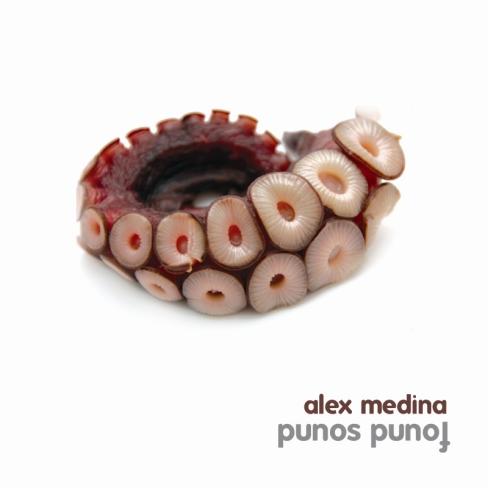 Alex Medina - Puno album cover