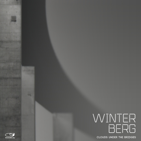 Winterberg - Clouds under the Bridges album cover