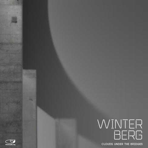 Winterberg - Clouds under the Bridges album cover