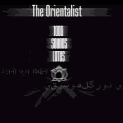 The_orientalist_1000_sounds_lotus_c