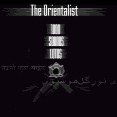The_orientalist_1000_sounds_lotus_c