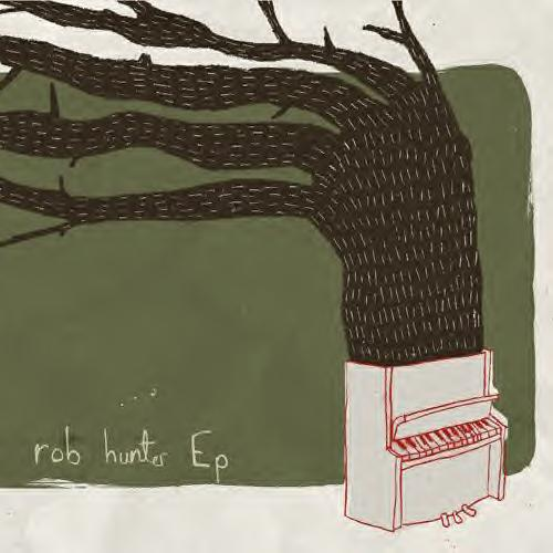 Rob_hunter_rob_hunter_ep_cover