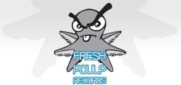 Fresh_poulp_netlabel_logo
